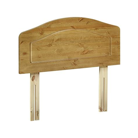single bed headboards uk single bed pine headboard countryside pine and oak
