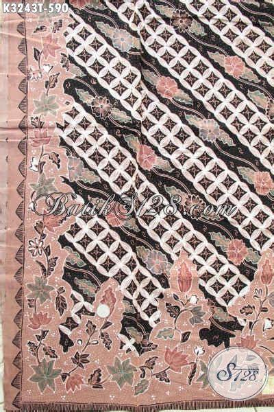Batik Kain Asli produk batik kain terkini batik mewah tulis