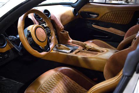 vlf automotive   american luxury car company  born
