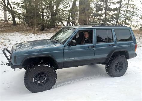 gunmetal jeep gunmetal pearl xjs page 7 jeep forum