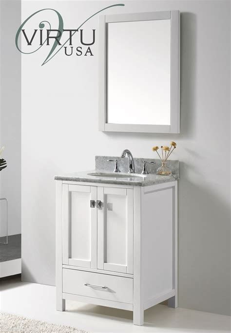 best 25 contemporary vanity ideas on