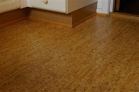 cork floors maintenance house interior design ideas