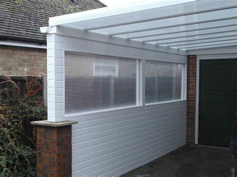 Patio Awning Nottingham Carports Conservatories Conservatory Company In Forest
