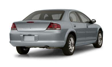 2002 Chrysler Sebring Mpg by 2002 Chrysler Sebring Specs Safety Rating Mpg Carsdirect