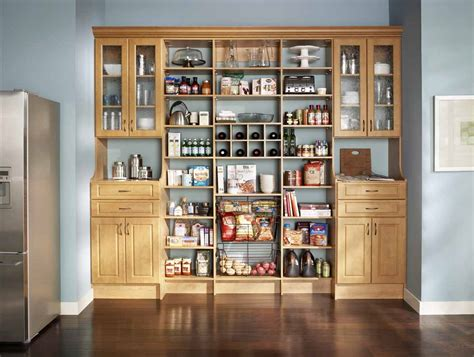 Large Cabinet Pantry Furniture Large White Wooden Kitchen Pantry Cabinet With