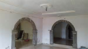pop decoration at home ceiling archive newly built 4 bedroom apartment alone in compound pop ceiling all tile alimosho olx