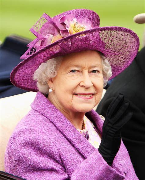 queen elizabeth 2nd queen elizabeth ii photos photos royal ascot 2008 day