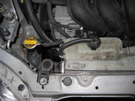 Toyota Engine Coolant Drain Coolant Radiator Toyota Corolla