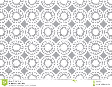 pattern grey and white grey circle kaleidoscope pattern background for wallpaper
