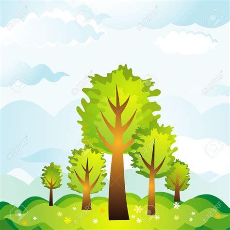 nature clipart beautiful landscape clipart clipground