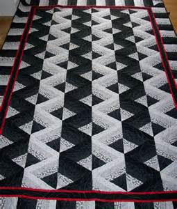Illusion Quilt Pattern by Optical Illusion Quilt Quilting