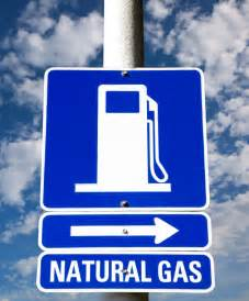 The volatile past of natural gas tell us about its future grist