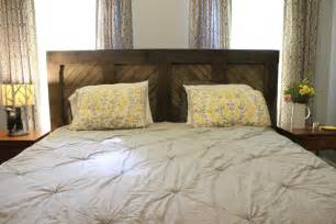 diy headboard ideas for king beds diy headboard for king size beds ideas