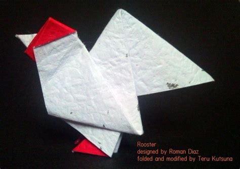 Origami Bird Beak - 17 best images about origami on kid furniture