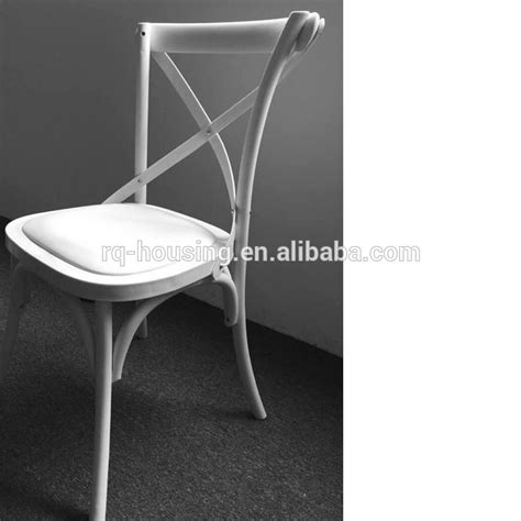 wedding chairs for sale cross back home cafe chair rental plastic wedding cross