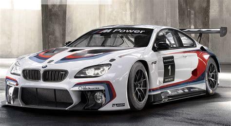 M6 Race Car by 2016 Bmw M6 Gt3 Race Car 2016 Bmw M6 Gt3 Race Car Image