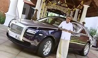 Ma Yousuf Ali Rolls Royce India Car Show Rolls Royce Of Ravi Pillai Rolls Royce