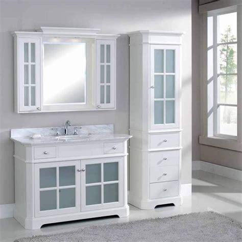 Tidal Bathroom Vanity Heritage 48? ? Canaroma Bath & Tile