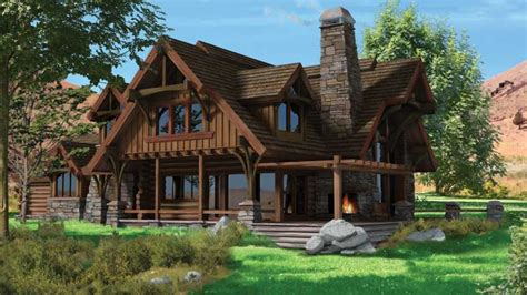chalet cabin plans chalet style homes with attached garage chalet style log