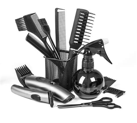 Hair Dresser Tools by How To Properly Clean And Sanitize Your Cosmetology Tools