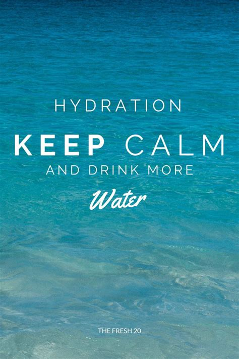 hydration quotes 1000 ideas about reset on reset