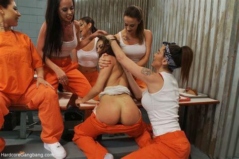 All Girl Prison Revenge Gangbang Huge Strapons Dildo Sucking Ass Licking Finger Pichunter