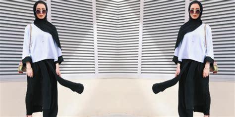 Lenna Tribalpakaian Wanita Sweater Rajutafg leena al ghouti ragam cara padukan celana palazzo co id