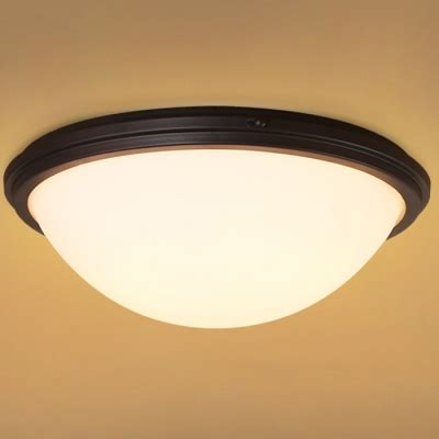 fashion style flush mount ceiling lights industrial lights