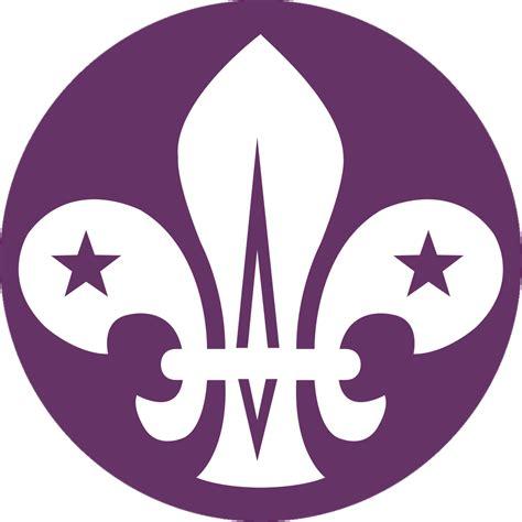 Scout Logo Outline by Scouts Parish Of Seacroft