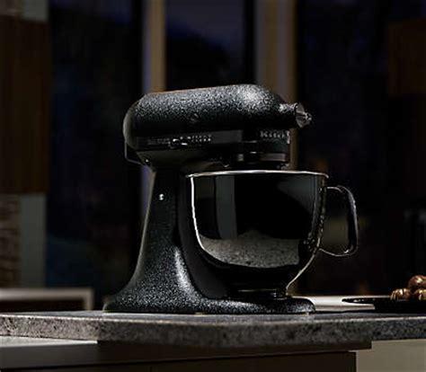 black tie stand mixer artisan 174 black tie limited edition 5 quart tilt head stand