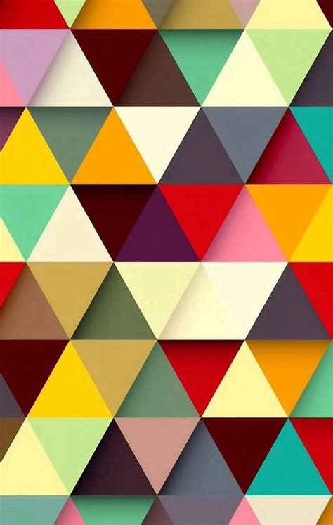 geometric pattern app wallpaper triangle texture color texture geometric