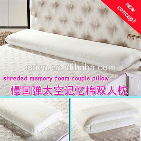 memory foam bed rest pillow free sle shredded memory foam bed rest foam bamboo pillow