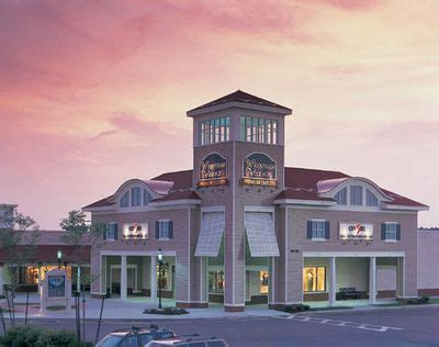 Yankee Candle Outlet Grove City Pa by Grove City Premium Outlets In Pennsylvania