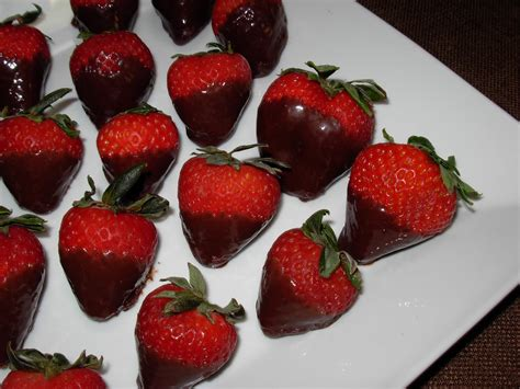 Strawberry Ct C shveta s recipes chocolate covered strawberries