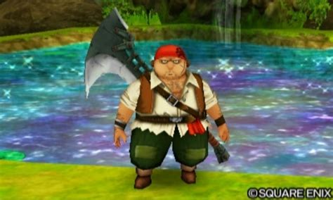 tough guy tattoo dragon quest 8 dragon quest viii 3ds guide how to unlock all the
