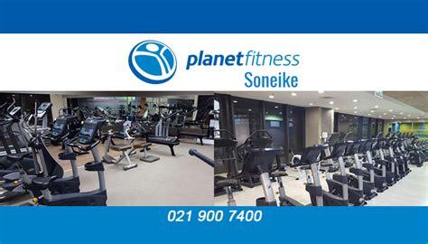 planet fitness fitsmart soneike kuils river directory