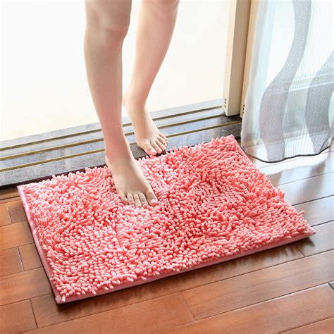 bathroom rug sizes 3 sizes bath mat for bathroom rug carpet in the bathroom and toilet anti slipping