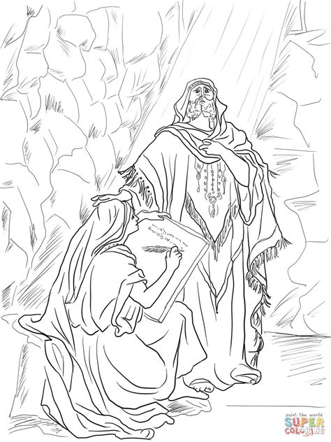 free coloring pages of king josiah coloring page with josiah coloring home