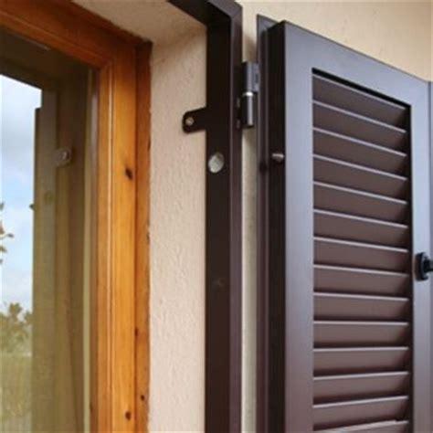 antifurto per persiane migliori finestre blindate prezzi le finestre quali