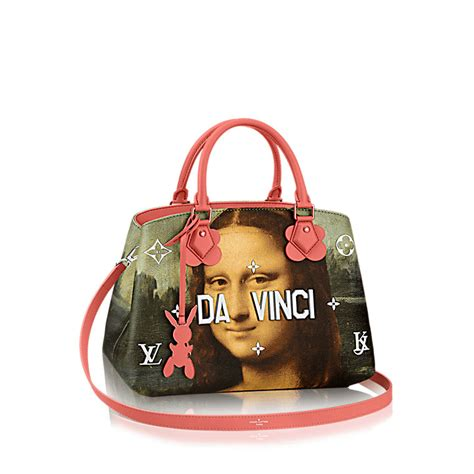 Lv 6802 By Lysa Collection louis vuitton masters collection by jeff koons spotted