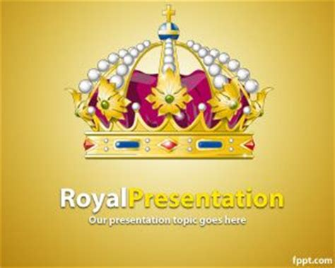 royal templates for ppt royal powerpoint template