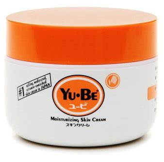 Yu Be by Finds Yu Be Moisturizing Skin
