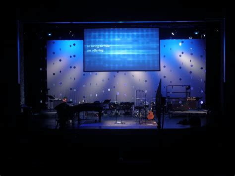 stage lighting design 301 moved permanently