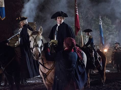 the culper ring a captivating guide to george washington s ring and its impact on the american revolution books turn washington s spies season 2 episode 8