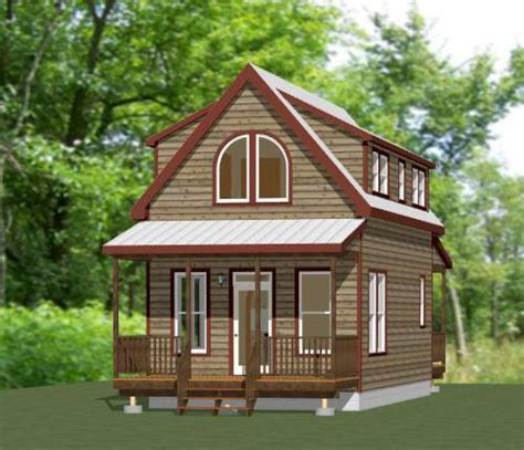 tiny house with basement 24x28 2 car garage pdf floor plan 672 sq ft