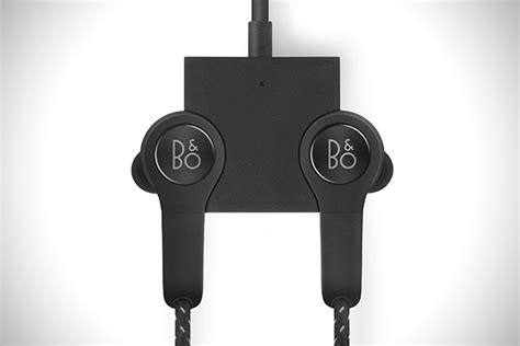 Olufsen Beoplay H5 olufsen beoplay h5 wireless earphones hiconsumption