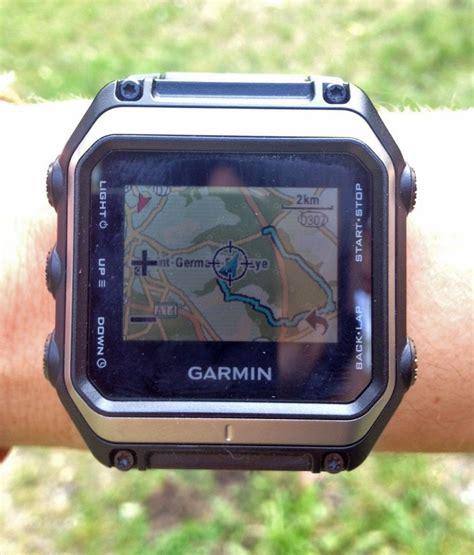 Spovan Gl004 montre gps navigation