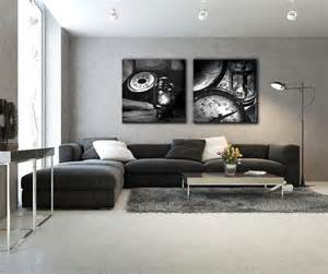 montre et boussole tableau design artwall and co