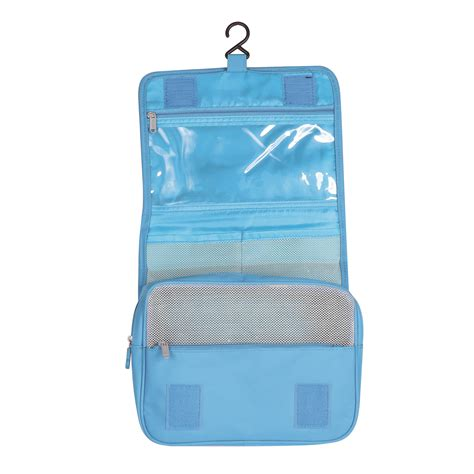 Pouch Organizer travel hanging wash toiletry cosmetic makeup storage pouch organizer bag ebay
