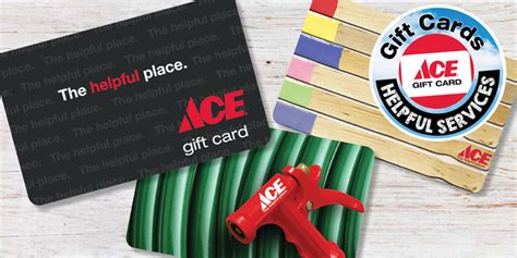 Ace Cards And Gifts - all services great lakes ace hardware store